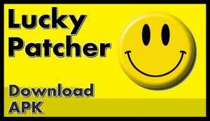 Download Lucky Patcher No Root Apk Latest Version for Free