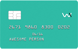 wirex virtual card for netflix free trial