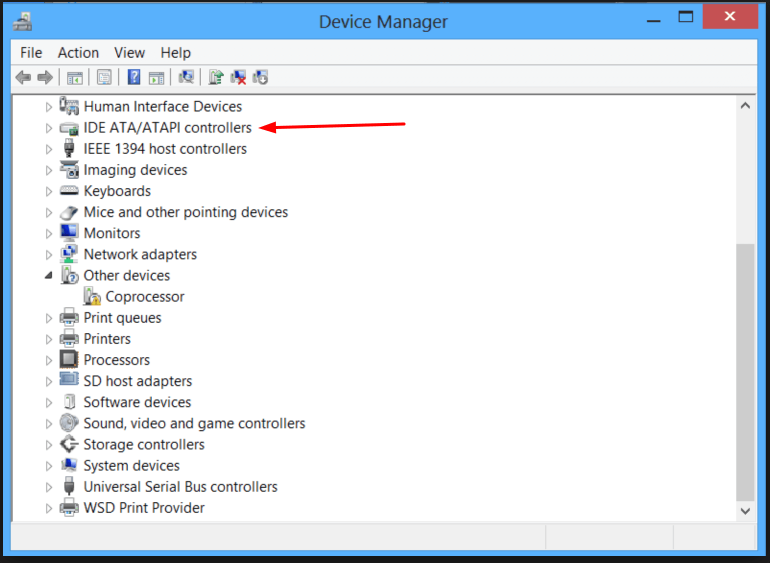 Device Manager Windows 10 - DPC Watchdog Violation