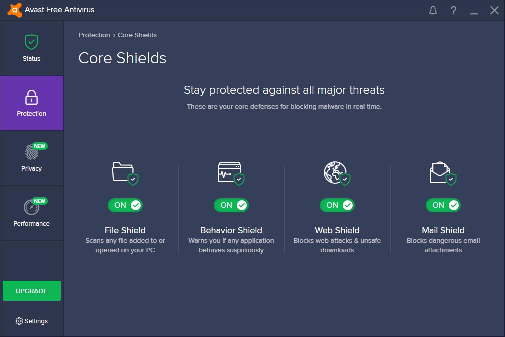 How to Temporarily Disable Avast Antivirus?