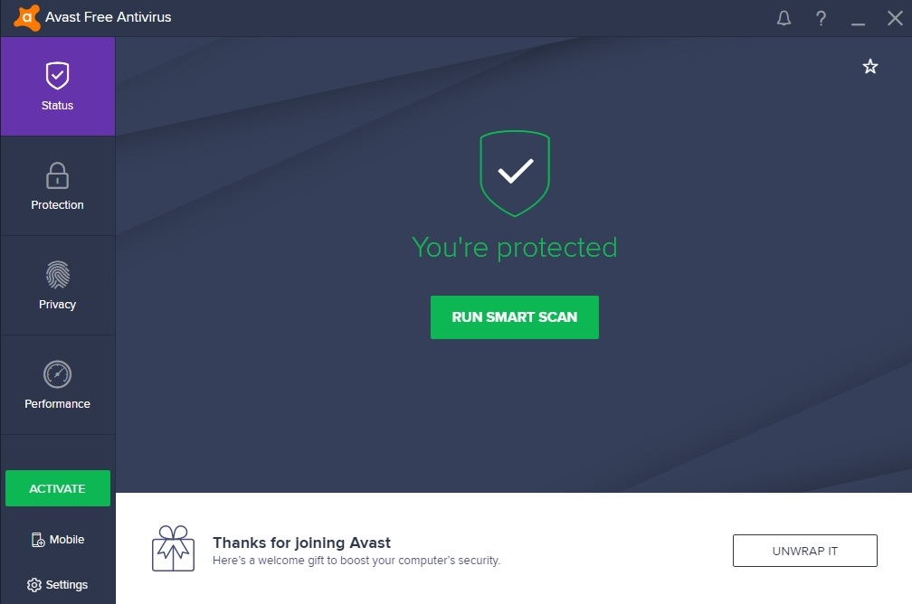 How to Turn Off Avast Antivirus?
