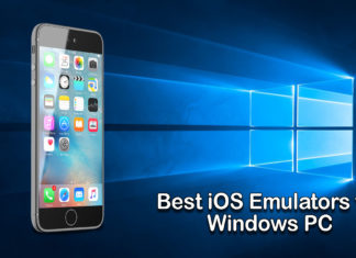 Best iOS Emuator for Windows
