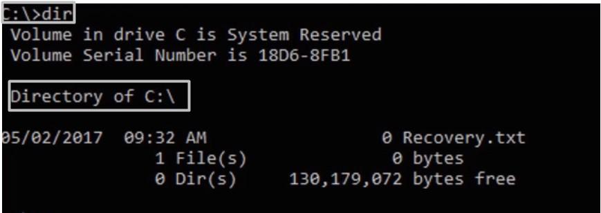 Command Prompt Commands to Fix Error Code 0xc000021a