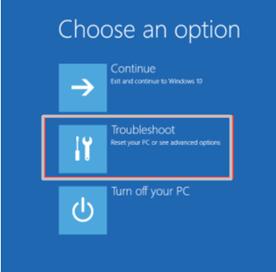 How to Fix Error Code 0xc0000225 in Windows?