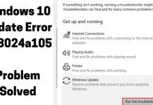 Windows-10-Update-Error-0x8024a105
